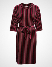 Kaffe Elsabeth Velvet Dress