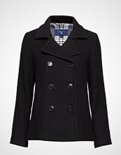 Gant O1. Wool Pea Coat