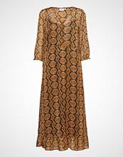 Saint Tropez Woven Dress Maxi