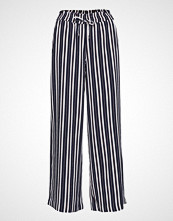 Only Onlpiper Mw Wide Leg Pants Tlr