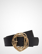 Mango Rounded Buckle Belt