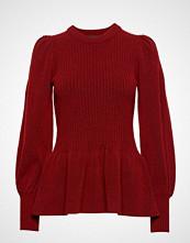 Designers Remix Irene Peplum Sweater