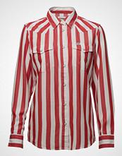 Wrangler Oversized Western Shirt