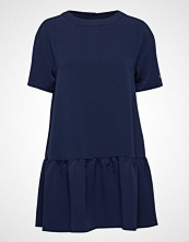 Tommy Jeans Tjw Solid Dropped Waist Dress