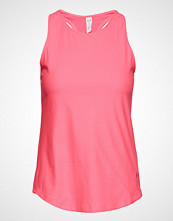 Under Armour Ua Vanish Tank T-shirts & Tops Sleeveless Rosa UNDER ARMOUR