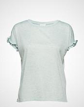 Vila Vihaldis S/S T-Shirt