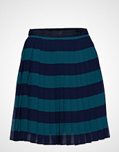 Tommy Hilfiger Rose Pleated Mini Skirt