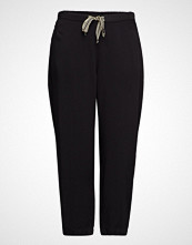 Violeta by Mango Flowy Straight-Fit Trousers
