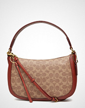 Coach Coated Canvas Signatures Sutton Crossbody