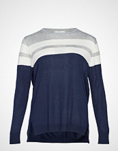 Violeta by Mango Knit Striped Sweater