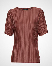 Gina Tricot Lydia Pleated Top