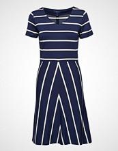 Gant O2. Striped Flared Dress