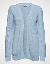 Saint Tropez Pointelle Knit Cardigan