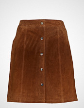 Vila Vibotini Hw Suede Skirt