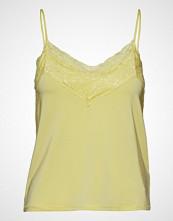InWear Elize Camisol T-shirts & Tops Sleeveless Gul INWEAR