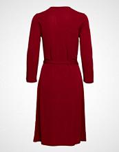 Gant O2. Wrap Dress Solid