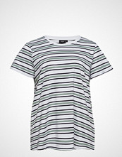 Zizzi Mscarlett, S/S, T-Shirt