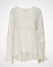 Odd Molly Flying With Love Blouse