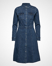 Esprit Casual Dresses Denim
