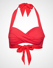 Seafolly Twist Soft Cup Halter