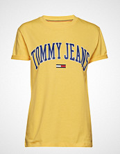 Tommy Jeans Tjw Collegiate Logo,