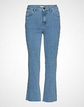 Notes du Nord Kayla Cropped Jeans S