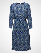 Gant G2. Printed Argyle  Dress