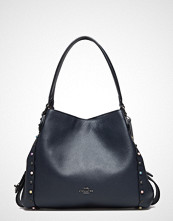 Coach Resin Border Rivets Edie 31