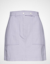 Tommy Jeans Tjw Solid Carpenter Mini Skirt