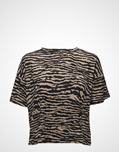 Saint Tropez Zebra P Short Sleeve