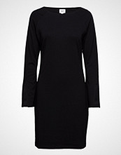 Saint Tropez Jersey Dress W Sleeve Slits