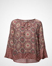 Odd Molly Honey-Coated L/S Blouse