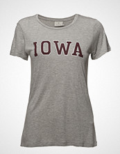 Kaffe Iowa T-Shirt- Min 16 Pcs.