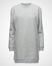 Tommy Jeans Tjw Tommy Classics Sweat Dress