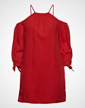 Superdry Eden Cold Shoulder Dress