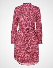 Gant O1. Autumn Floral Shirt Dress