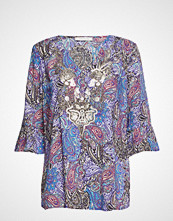 Betty Barclay Blouse Long 3/4 Sleeve