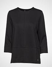 Gerry Weber Edition T-Shirt 3/4-Sleeve R Bluse Langermet Svart GERRY WEBER EDITION