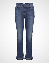 Hunkydory Earl Denim Skinny Jeans Blå HUNKYDORY