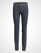 Gerry Weber Edition Jeans Long Skinny Jeans Blå GERRY WEBER EDITION