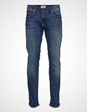 Tommy Jeans Slim Scanton Dytmst Slim Jeans Blå Tommy Jeans