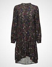 Soft Rebels Smila Dress Kort Kjole Multi/mønstret SOFT REBELS
