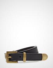 Cala Jade Mini Rattle Belt Belte Svart CALA JADE