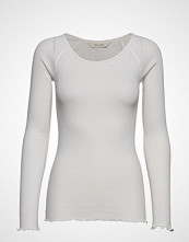 Gai+Lisva Celia T-shirts & Tops Long-sleeved Hvit GAI+LISVA