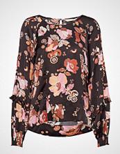 Odd Molly Love Bells Blouse Bluse Langermet Multi/mønstret ODD MOLLY