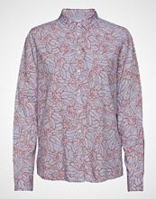 Lee Jeans Pocket Shirt Bluse Langermet Rosa LEE JEANS