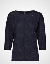 Esprit Collection T-Shirts T-shirts & Tops Long-sleeved Blå ESPRIT COLLECTION
