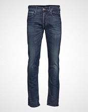 Replay Grover Slim Jeans Blå REPLAY