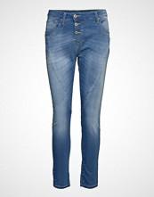 Please Jeans C Jog Light Denim Skinny Jeans Blå PLEASE JEANS