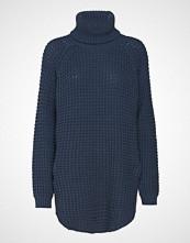Hope Grand Sweater Høyhalset Pologenser Blå HOPE